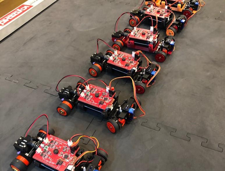 3D프린터와 아두이노를 활용한 RC CAR 만들기 - 노원메이커스원