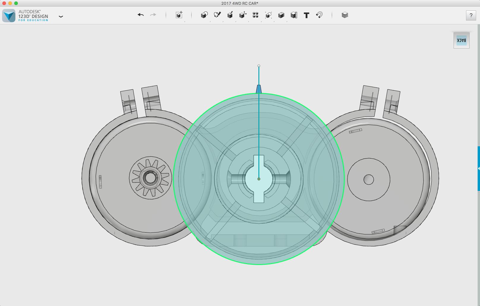 3D프린터와 아두이노로 만드는 4WS RC CAR #1